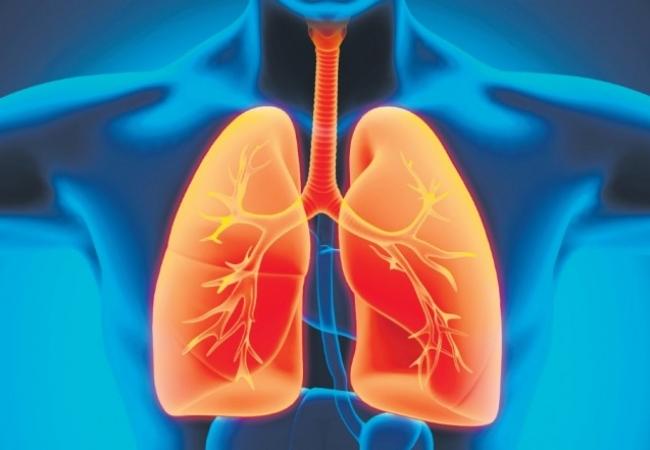 Respiratoire spiertraining