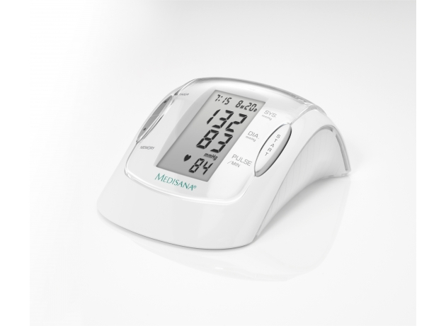 MEDISANA MTP Bovenarm Bloeddrukmeter