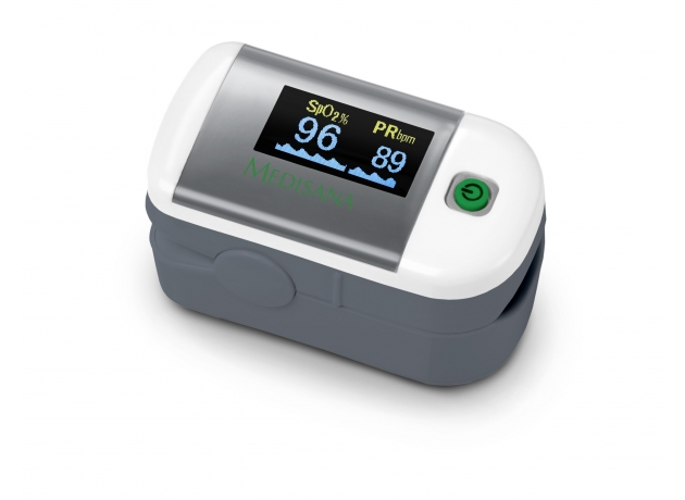 MEDISANA  -  PM 100 Saturatiemeter