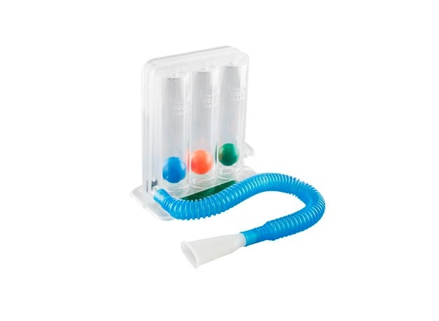 Aerotube at1 tb incentive spirometer henrotech