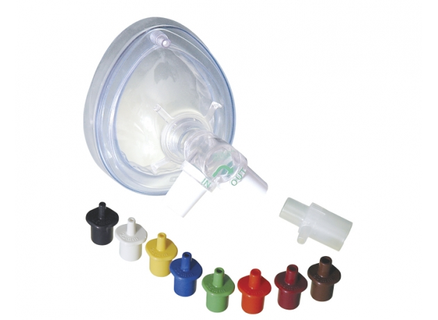 PEP/RMT-set zonder masker (Disposable)