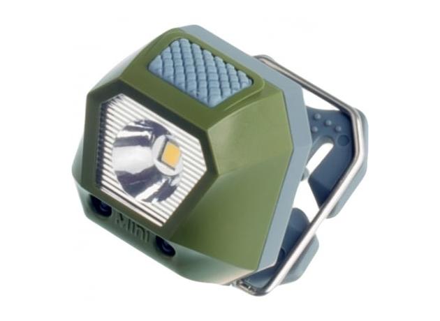 OWL - Mini Headlamp Olive