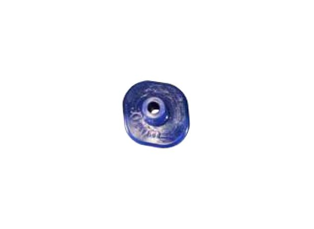 PipeP Resistor 3,0 mm - Blue