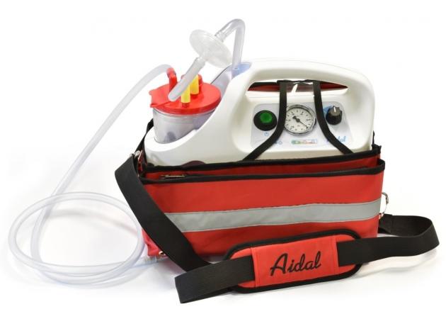 AIDAL EMERGENCY Standaard