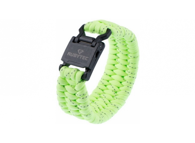 GIBBON Magnetic Wrist Wizard - Small Glow Green (19,5 cm)