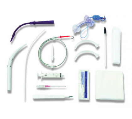 Portex Percutaneous Tracheostomy Kits