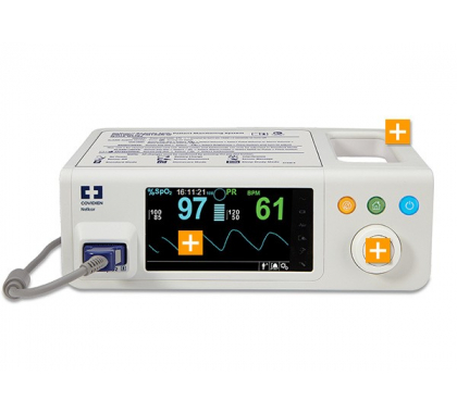 Nellcor™ Bedside SpO2 Patient Monitoring Syst., PM100NKIT-NL