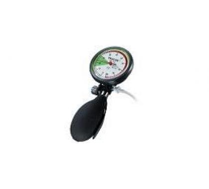 TRACOE cuff pressure monitor