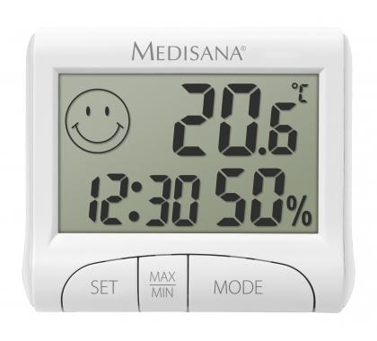Medisana HG 100 Digitale Thermo-Hygrometer