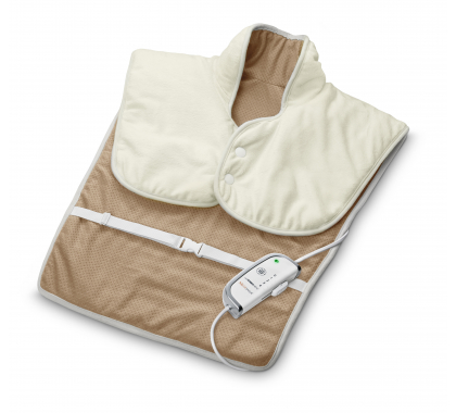 Medisana warmtekussen voor nek en rug