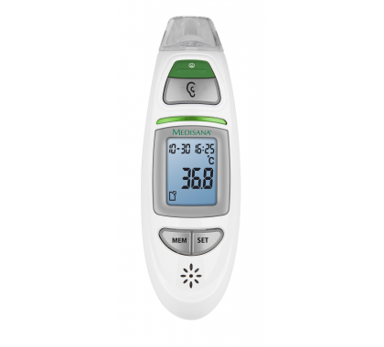 Medisana TM750 Multifunctionele infrarood thermometer