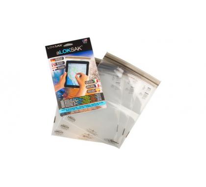 LOKSAK® 20,3 x 28,7 cm (Tablet)