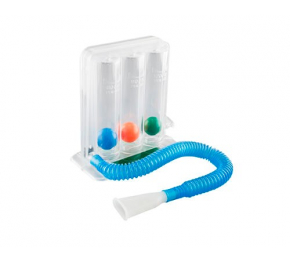 AEROtube AT1-TB Incentive Spirometer