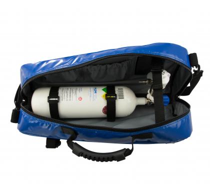 AEROcase  Oxybag Small - 13 liter (blauw)