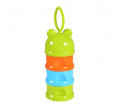 Cangaroo® Milk Powder dispenser FROG