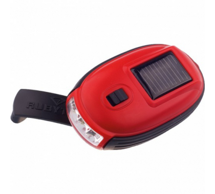 KAO – XL Swing Solar Flashlight