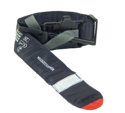Emergency Tourniquet TIE Black