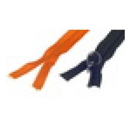 FixnZip Large (Nikkel) - 8 to 10 mm