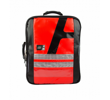 AEROcase  PGTS PROpack GTS O2 XL Red