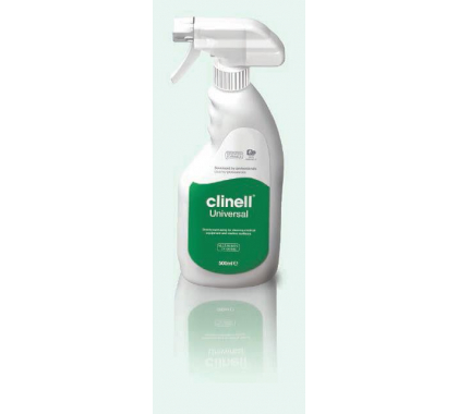 Clinell Universele Ontsmettingsspray 500 ml