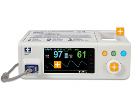 Nellcor™ Bedside SpO2Patient Monitoring Syst., PM100NKIT-NL