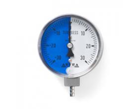 PEP/RMT T- Drukmeter -30 + 30 cm H²O