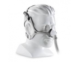 REMstar WISP Mask With Silicone Frame and Headgear