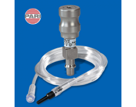 •For connecting to compressed air