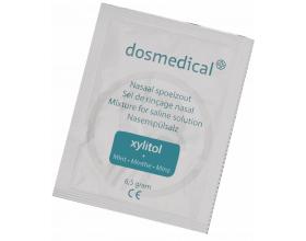 Dos Medical rinçage nasal sel - 30 sachets